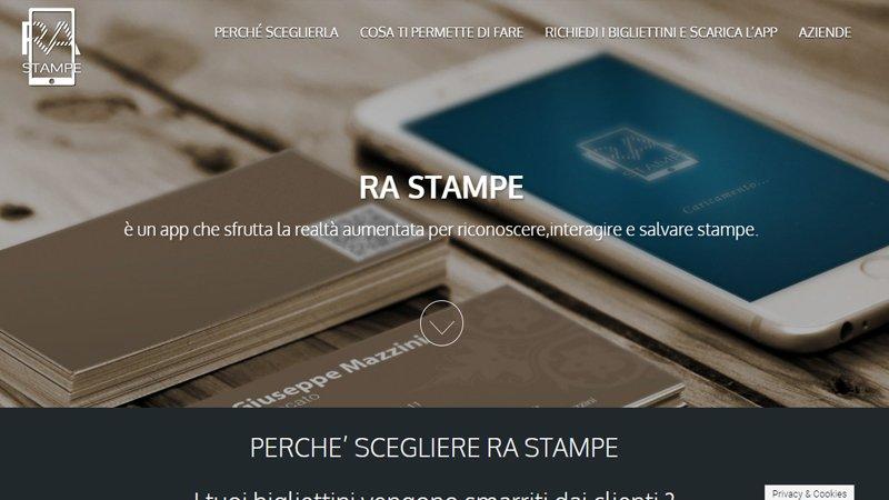 slide3 ra stampe
