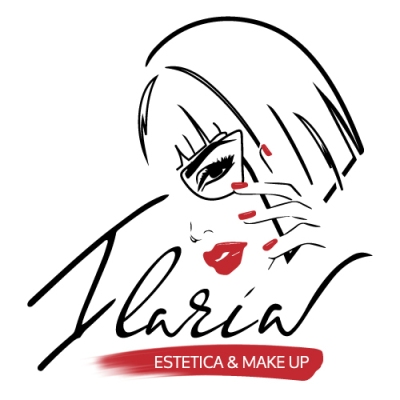 Logo Ilaria Estetica & Make Up